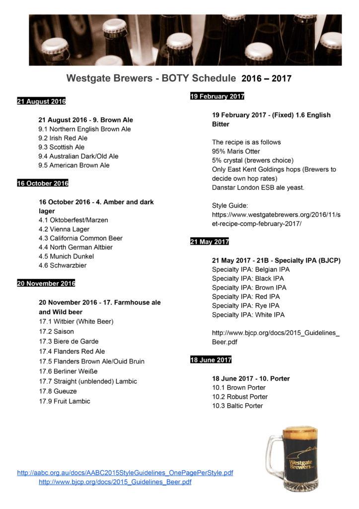 botyschedule2016-2017