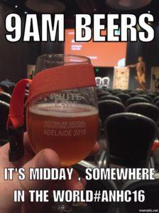 9am-beers